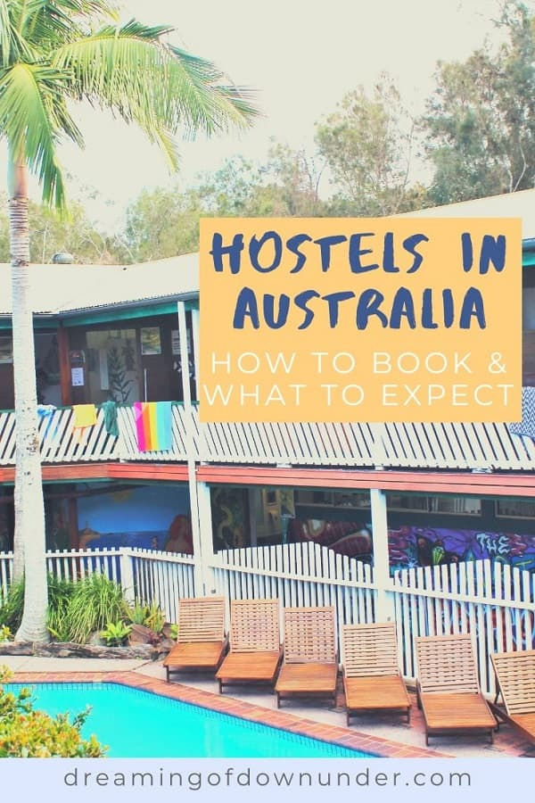 A guide to staying in hostels in Australia. Includes typical prices and facilities, how to book Australian hostels and alternative cheap accommodation in Australia for backpackers and older travellers.