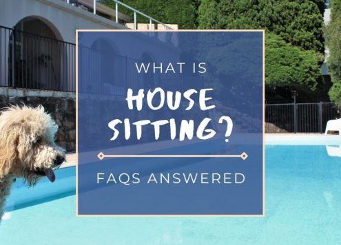 So what is house sitting exactly? And what does a house sitter do? This guide explains how to become a house sitter and live rent free, the role of a house sitter, the benefits of house sitting and much more.