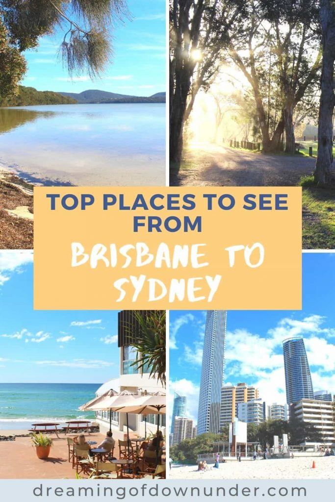 Brisbane to Sydney road trip guide: costs, accommodation and top attractions and towns.