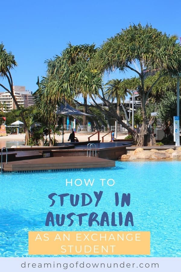 Want to study in Australia? Here's the process I went through to spend a year at the University of Queensland as a foreign exchange student from Sheffield, UK. Includes the selection process, Australian student visa, medical and booking flights to Brisbane.