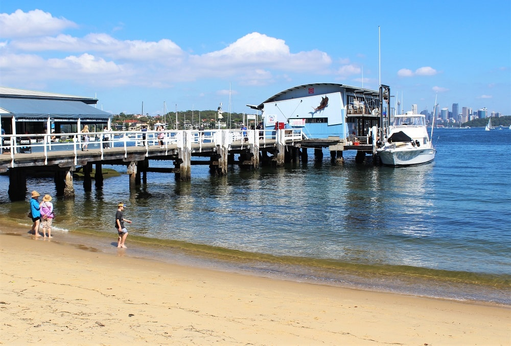 How to Spend a Day in Watsons Bay Sydney: Sand, Sea & City Views