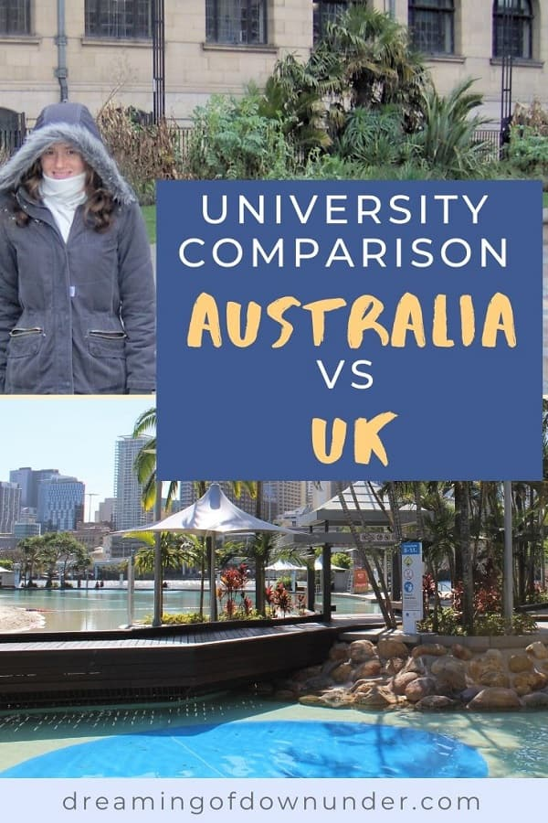 A comparison of university in Australia vs UK after my year in Brisbane as a foreign exchange student. Includes workload, weather, Brisbane nightlife, dress code, travelling Australia & student accommodation.