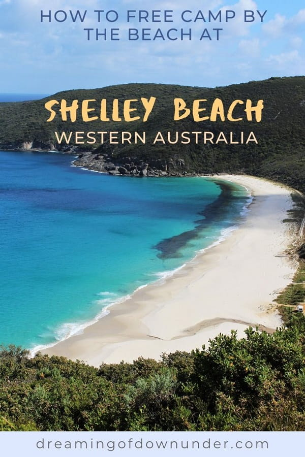 My awesome night at Shelley Beach camping ground in Cape West Howe National Park, WA, one of the most beautiful campsites in Western Australia. Read how I met and an orphaned baby kangaroo and why I spent two hours with my arm down a compost toilet!