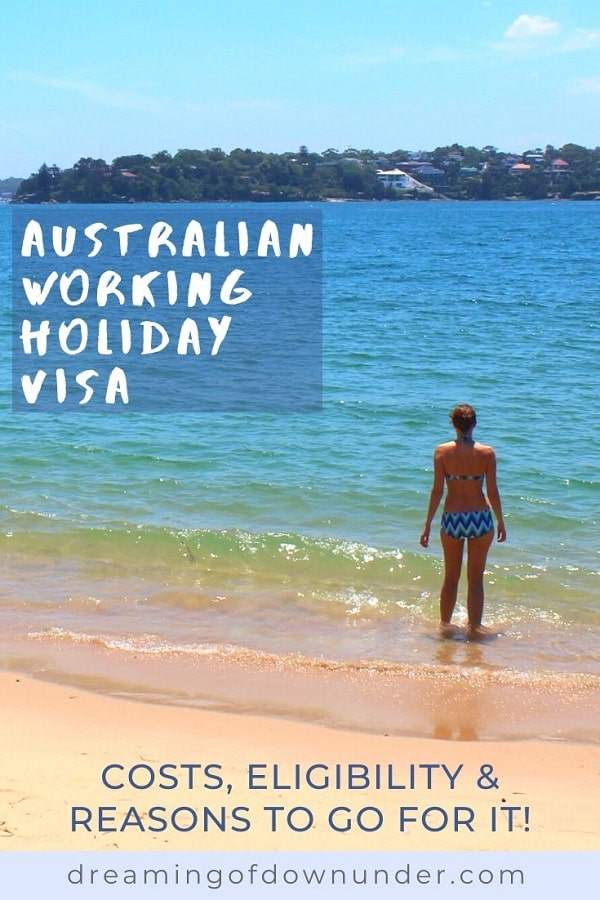 A guide to the Working Holiday visa Australia (417) and Work and Holiday visa (462), including cost, age limit and conditions. Discover why Australia is a great place for first-time travellers and the benefits of travelling and working in Australia.