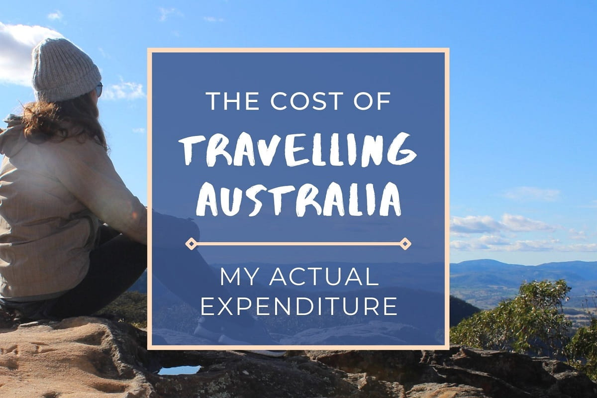 Find out the cost of travelling Australia, including accommodation, food and petrol. Budget your backapcking adventure or road trip.