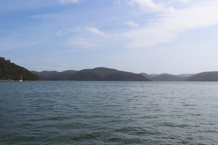 Enjoy a Sydney day trip to car-free Dangar Island in the Hawkesbury River. Relax on Bradleys Beach, eat at Dangar Island Cafe and hike through the forest.