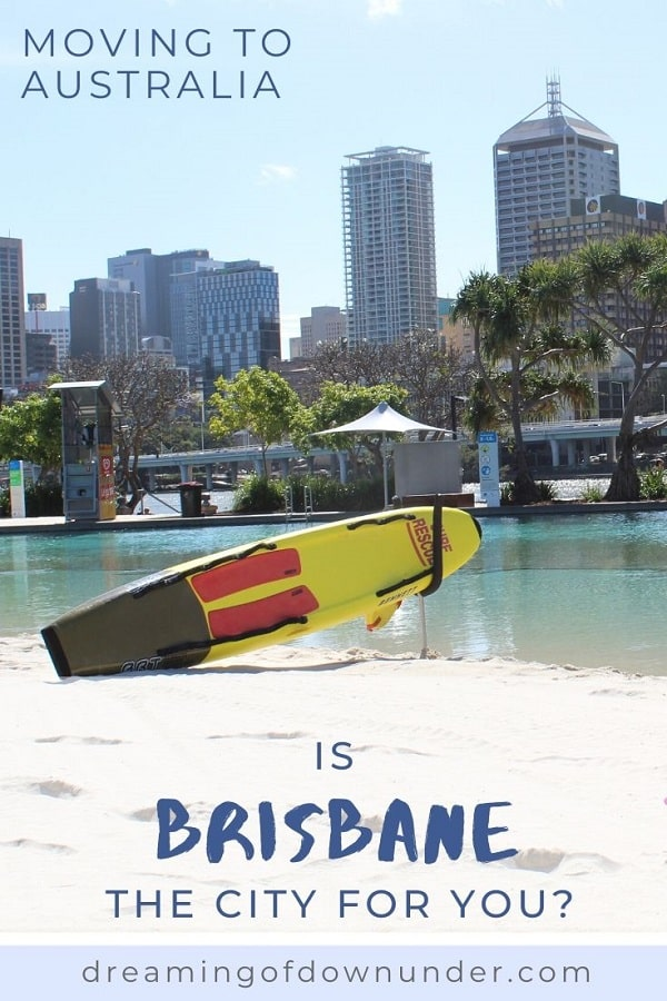 The lowdown on living in Brisbane Australia. If you're considering moving to Brisbane, learn about property, lifestyle, weather & more in the river city.