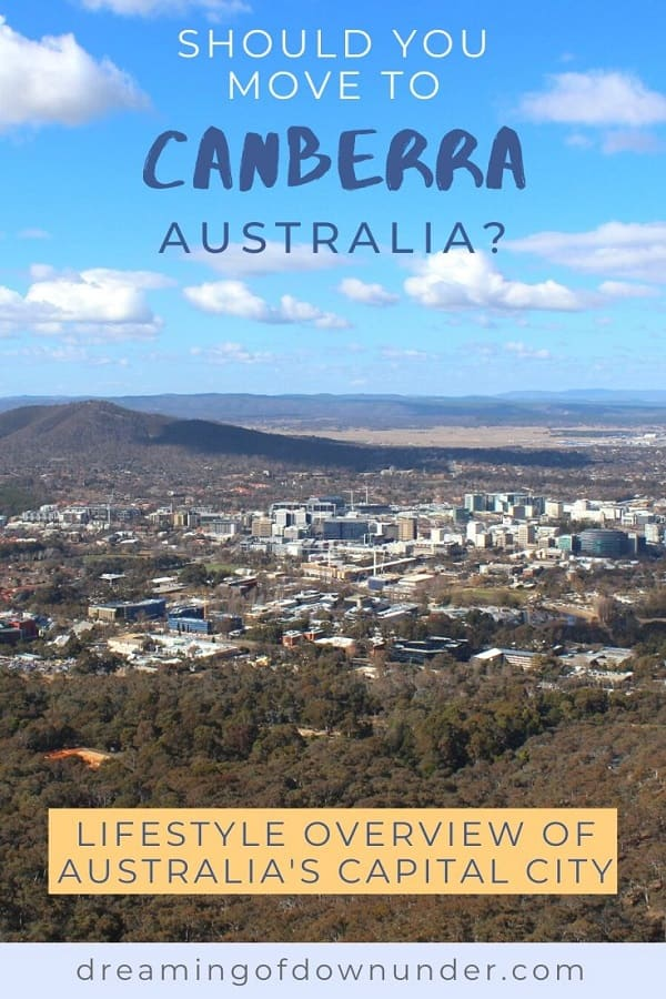 Discover if living in Canberra, Australia could be the right choice for you. Learn about Canberra real estate, climate, population, lifestyle & more.