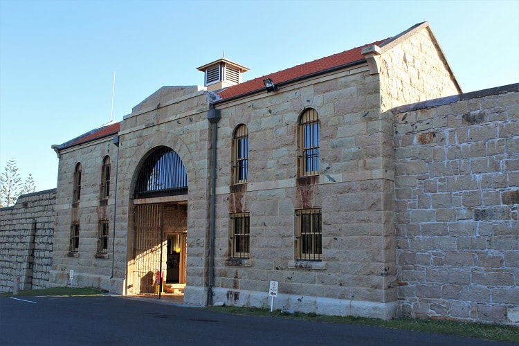 Things to do in South West Rocks: Trial Bay Gaol.