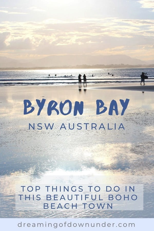 Byron Bay: things to do in Australia's beautiful boho beach town. Learn about Byron Bay beaches, surfing, shopping, accommodation, walks and more.