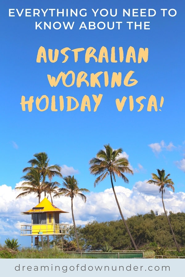 Plan your working holiday in Australia with this useful guide to Australian cities to live in, accommodation, visas, bank accounts and mobile phone providers!