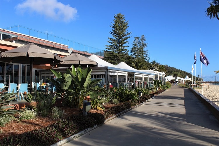Cafes at Moreton Island. Discover the top things to do on Moreton Island.